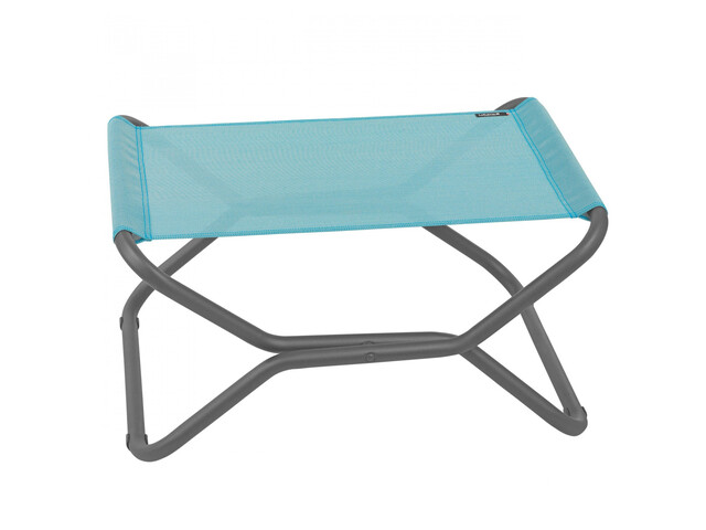 Lafuma Mobilier Next - Siège camping - Batyline turquoise